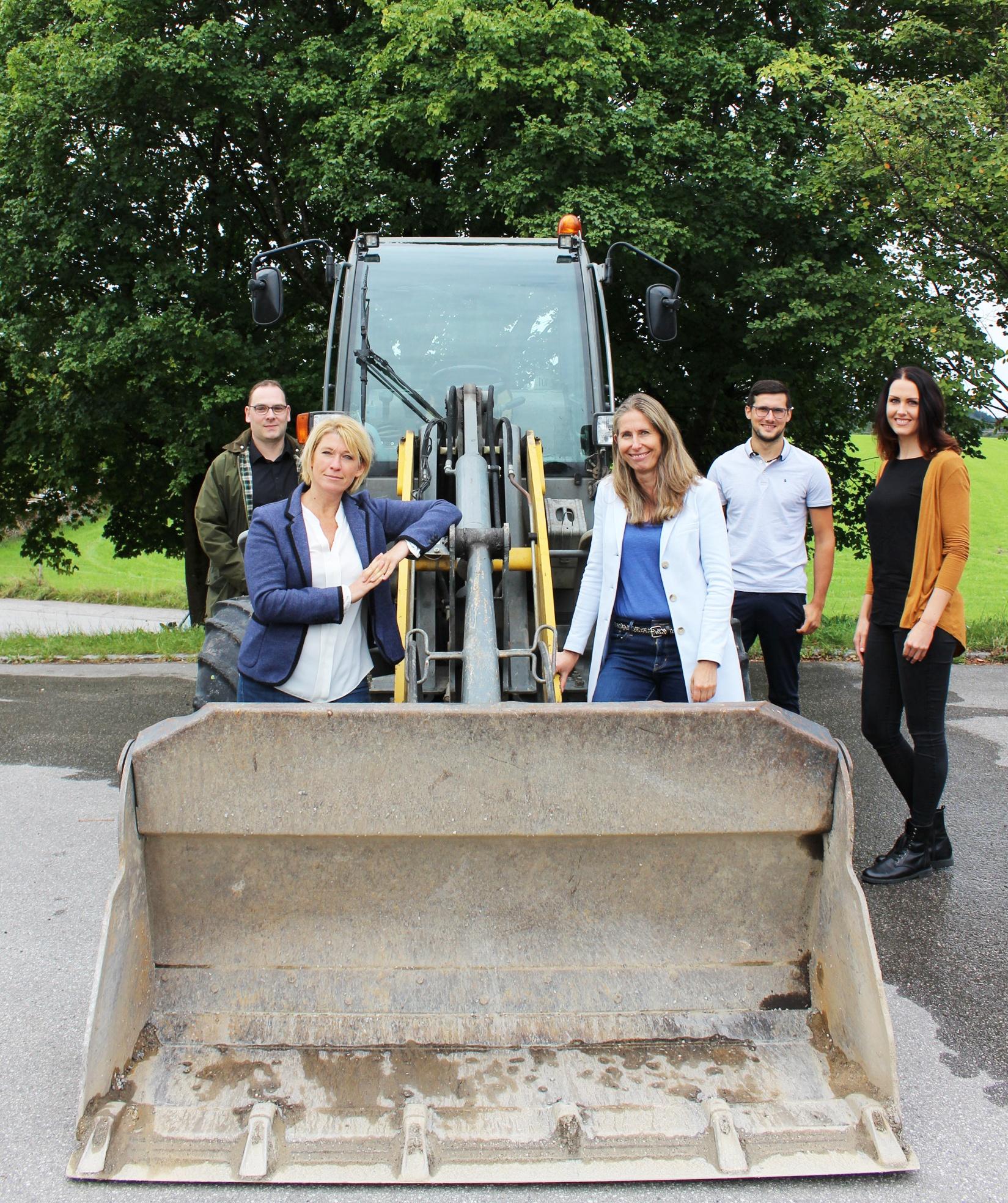Zweckverband Kommunales Dienstleistungszentrum Oberland wählt RIB-Lösung